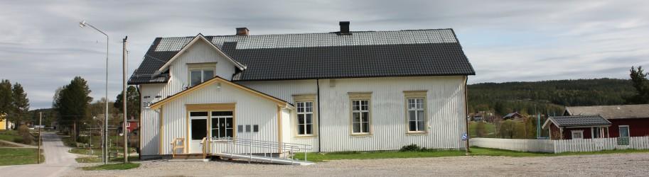 Bönhuset Gottne