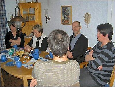 ÖVRIGT: Ekumeniska rådet planerar